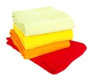 Towels Stock Photos