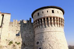 Tower Royalty Free Stock Photos