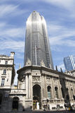 Tower 42 Royalty Free Stock Photography