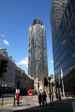 Tower 42 Stock Image