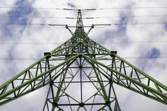 Tower. Stock Photos