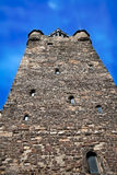 Tower in Aachen, Stock Images