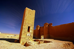 Tower of al-sharqi Royalty Free Stock Images