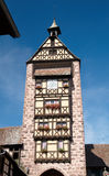 Tower, Alsace Royalty Free Stock Image