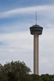 Tower of the Americas royalty free stock images