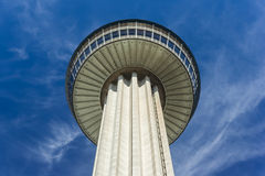 Tower of the Americas in San Antonio,  Texas Royalty Free Stock Image