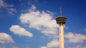 Tower of The Americas in San Antonio, Texas Stock Photography