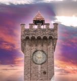 Tower Royalty Free Stock Photography