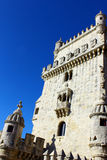 Tower of Belem, Lisbon, Portugal Stock Image