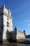 Tower of Belem, Lisbon, Portugal Stock Photo