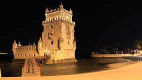 Tower belem Stock Photo