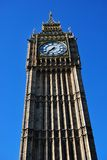 The Tower of Big Ben Royalty Free Stock Photography