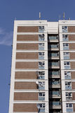 Tower block Stock Photography