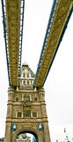 Tower Bridge Royalty Free Stock Image