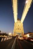 Tower bridge 2 Royalty Free Stock Photo