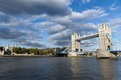 Tower bridge Stock Image