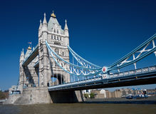 Free Tower Bridge Royalty Free Stock Images - 5189089