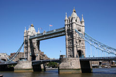Free Tower Bridge Stock Images - 842264