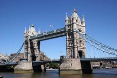 Tower Bridge. UK stock images