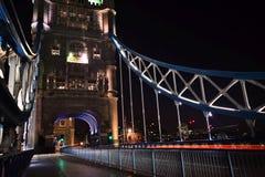 Tower Bridge Royalty Free Stock Photos