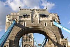 Tower Bridge, England Royalty Free Stock Photos