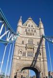 Tower bridge Stock Image