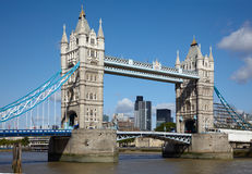 Free Tower Bridge In London Stock Photo - 13068820