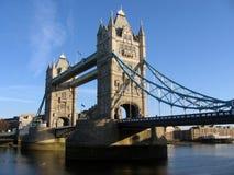 Tower Bridge, London. Tower Bridge in London UK Stock Images