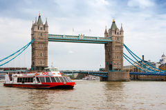 Free Tower Bridge, London Stock Photo - 12616310