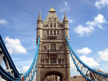 Tower Bridge, London Stock Image