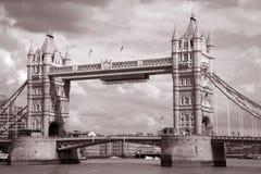 Tower Bridge, London Royalty Free Stock Image