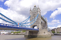 Tower Bridge (London) Royalty Free Stock Image