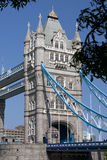 Tower Bridge London Royalty Free Stock Photos