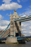 Tower Bridge London Stock Image