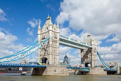 Tower Bridge London Stock Image