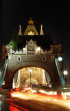 Tower Bridge, London Stock Image