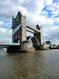 Tower Bridge In London 8 Stock Images