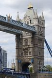 Tower Bridge. London. England Royalty Free Stock Image