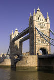 Tower Bridge, London, England Stock Image