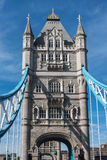 Tower Bridge London England Stock Images
