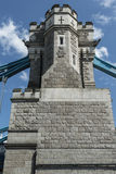 Tower Bridge London England Royalty Free Stock Photography