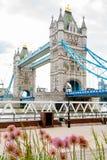 Tower Bridge. London, England Stock Photography