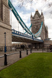 Tower Bridge, London Royalty Free Stock Photos