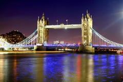 Tower Bridge Of London Stock Photography