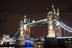 Tower Bridge London Royalty Free Stock Photos