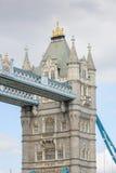 Tower bridge, London. Royalty Free Stock Photo