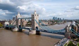 Tower Bridge London Stock Images