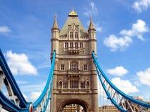 Tower Bridge, London Royalty Free Stock Images