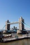 Tower Bridge Royalty Free Stock Photography