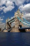 Tower Bridge, London, UK Stock Photography